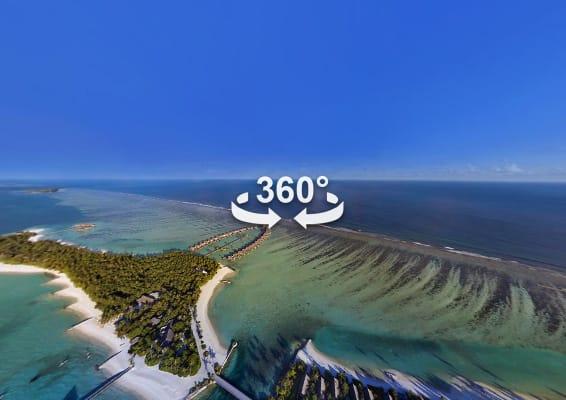 Niyama Maldives 360 Virtual Tour