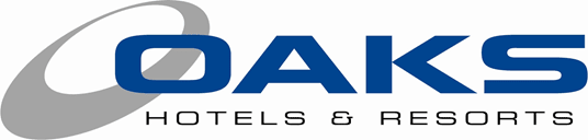 Oaks Logo Hotels